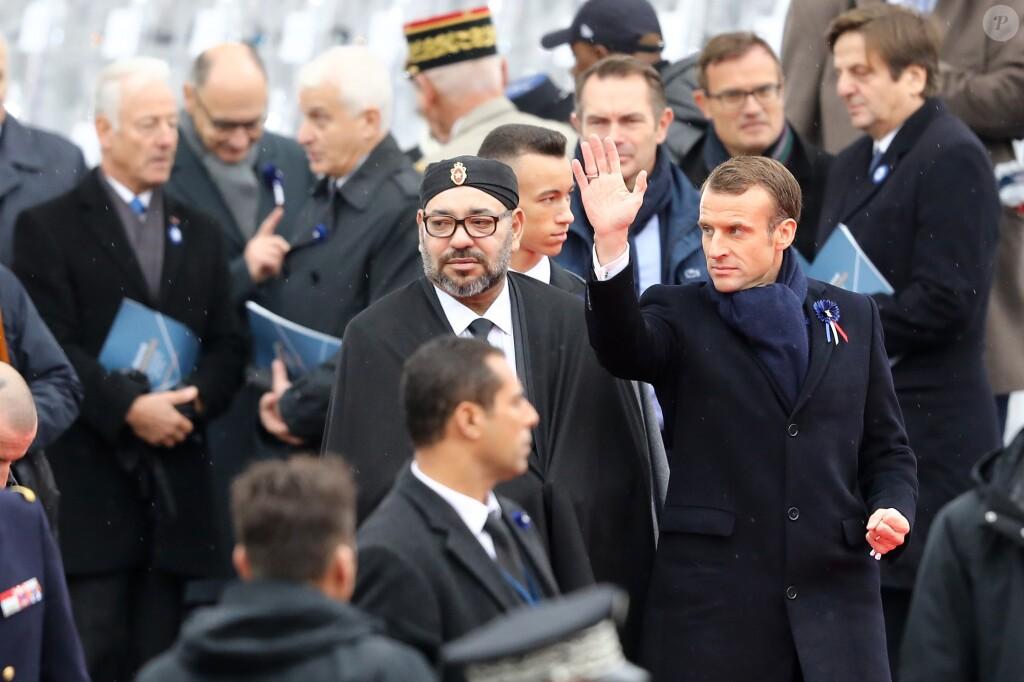 Diplomatie marocaine - Relations internationales 4422272-le-roi-mohammed-vi-du-maroc-et-son-fils-1024x0-2