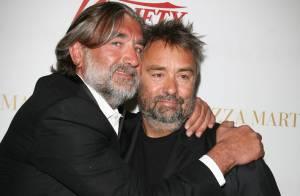 Luc Besson : avec Frédérique Bel, c'est désormais une... grande et belle histoire !