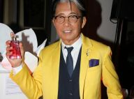 Kenzo Takada : Son grand amour, ses regrets... Interview confession