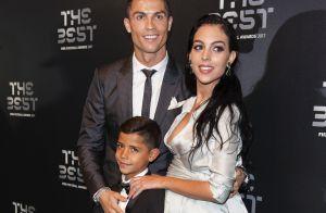 Cristiano Ronaldo fiancé à Georgina : Les préparatifs du mariage sont lancés !