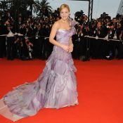 Abbie Cornish : la révélation de Bright Star de Jane Campion... Splendide sur le tapis rouge !