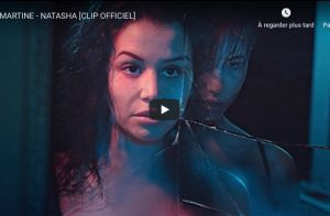 Gaëlle Garcia Diaz: Cara Saint Germain et JoeyStarr dans son nouveau clip sombre