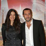 Gilles Lellouche, le compagnon de Mélanie Doutey, est heureux de devenir papa !