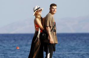 Paris Hilton et son fiancé Chris Zylka ont rompu, mariage annulé !
