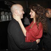 Jean-Marc Barr et Maria Jurado ne se cachent plus....