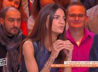 """Francesca Antoniotti, son anecdote gênante : """"J'ai longtemps été incontinente"""""""