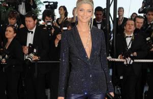Purepeople à Cannes ! Jour 3 : Sarah Marshall, Jean-Claude Jitrois, VV Brown et toutes les stars ! Regardez !
