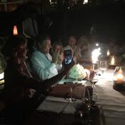 Miss France 2019 : Jean-Pierre Foucault s'éclate à l'île Maurice pour ses 71 ans