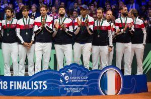 Coupe Davis : Lucas Pouille, Jo-Wilfried Tsonga... Défaite devant leurs femmes