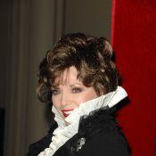Joan Collins : à 76 ans, la garce de Dynastie, devient... relookeuse !