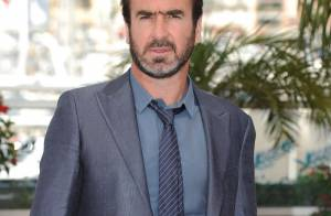 Le King Eric Cantona... met le Festival de Cannes à ses pieds !