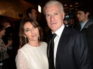 Didier Deschamps et sa femme face à Estelle Lefébure aux GQ Awards 2018