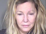 Heather Locklear : Son internement psychiatrique prolongé !