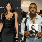Kim Kardashian : Sous ectasy lors de sa sextape ? Son ex Ray-J la contredit
