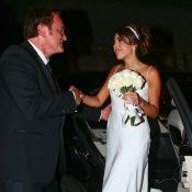 Quentin Tarantino marié : Le réalisateur a épousé la sublime Daniella Pick