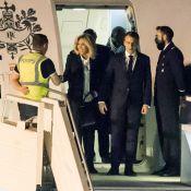 Brigitte et Emmanuel Macron : Surpris par leurs homologues argentins