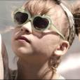Sophia Nolte joue la petite-fille de son père Nick Nolte dans l'émouvant Head Full of Honey, réalisé en 2018 par Til Schweiger.