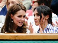 """Kate Middleton furieuse contre Meghan Markle: ce qu'elle a trouvé """"inacceptable"""""""