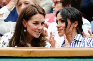Kate Middleton furieuse contre Meghan Markle: ce qu'elle a trouvé
