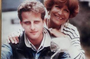 Mort de Maria Pacôme : Son fils François