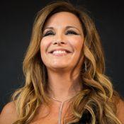 Hélène Ségara plus mince que jamais en 2018 : Sa silhouette a fait sensation