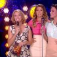 Election de Miss France 2019 sur TF1, le 15 décembre 2018.