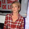 """Exclusif - Juliette Arnaud - Emission """"Le Show de Luxe"""" sur la Radio Voltage à Paris le 4 décembre 2018.© Philippe Baldini/Bestimage"""