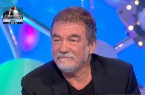 Olivier Marchal revient sur l'agression de sa fille Léa :