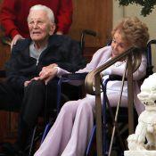 Kirk Douglas : La légende hollywoodienne célèbre ses 102 ans !