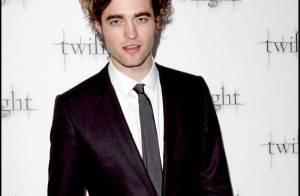 Robert Pattinson, Dita Von Teese, Paris Hilton, son chéri et les autres adoooorent Jean-Roch et Dsquared !