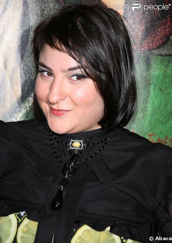 marilou berry photo
