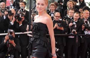 Sharon Stone : superbe et divine sur le tapis rouge... mais elle a commis LA faute de goût de ce festival !