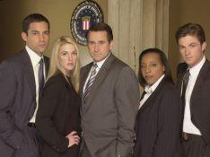 FBI : Portés disparus... c'est fini !