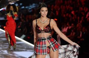 Kendall Jenner est encore le mannequin le mieux payé de la planète !