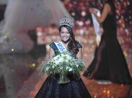 Vaimalama Chaves (Miss France 2019) : Itinéraire d'une ancienne ado en surpoids