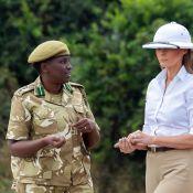 Melania Trump, First Lady malgré elle : Petits scandales et grosse indignation
