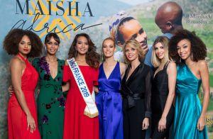 Sonia Rolland : Vaimalama Chaves et les Miss France éblouissantes à ses côtés