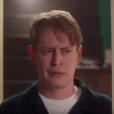 Macaulay Culkin dans une pub Google reprenant des scènes de Maman j'ai raté l'avion.