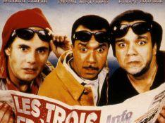 """Les Inconnus se reforment... pour la suite des """"Trois frères"""" !"""