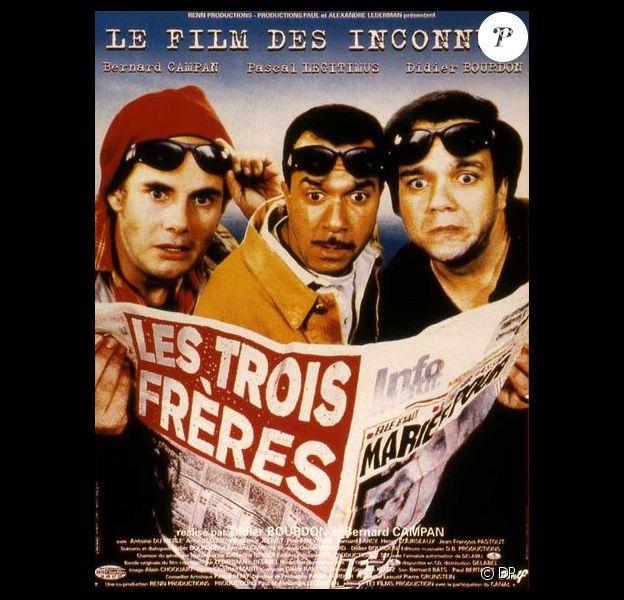 """Bientôt la suite des """"Trois Frères"""" !"""
