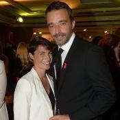 Alessandra Sublet et Clément Miserez réunis : Noël en famille, Charlie aux anges