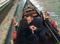 Nikola Lozina et Laura Lempika fiancés... deux semaines après la rupture