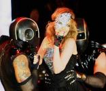 Kylie Minogue au VIP ROOM à Cannes