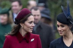 Meghan Markle quitte la famille : Kate Middleton en profite pour aller chasser