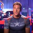 "Kevin Boyer de ""Secret Story 3"" dans ""Big Bounce"" - TF1, vendredi 4 janvier 2019"