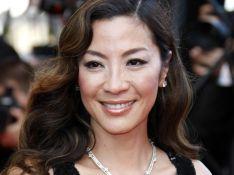 Michelle Yeoh : Une sacrée bonne femme... qui a été honorée !