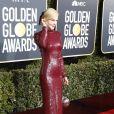Nicole Kidman au photocall de la 76ème cérémonie annuelle des Golden Globe Awards au Beverly Hilton Hotel à Los Angeles, Californie, Etats-Unis, le 6 janver 2019.