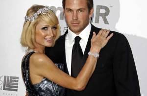 Paris Hilton et Doug Reinhardt : le mariage serait pour très bientôt... C'est lui qui l'annonce !