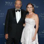 Dick Wolf : Le magnat des séries se sépare de sa troisième femme