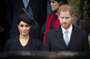Meghan Markle et le prince Harry : Leur maison de campagne secrète en image